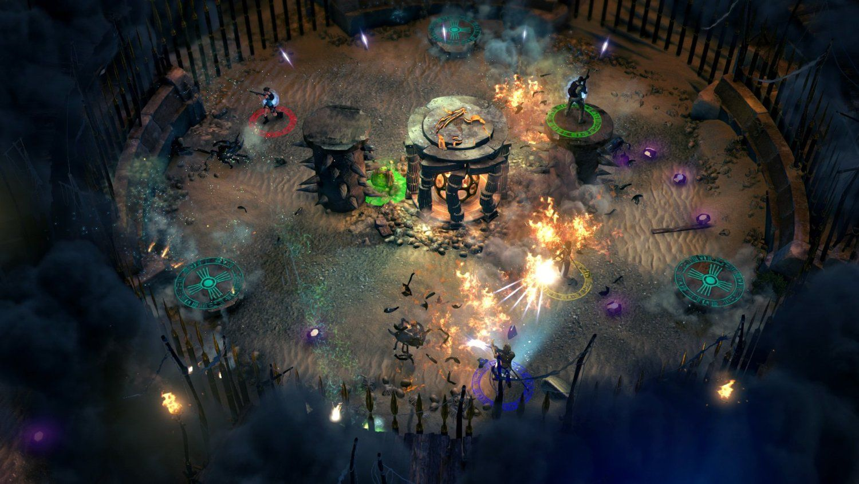 Lara Croft and The Temple of Osiris (PS4) - 8