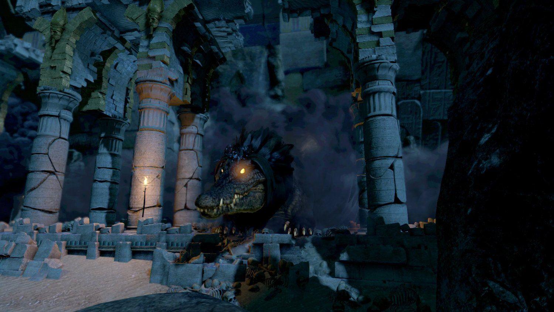 Lara Croft and The Temple of Osiris (PS4) - 7
