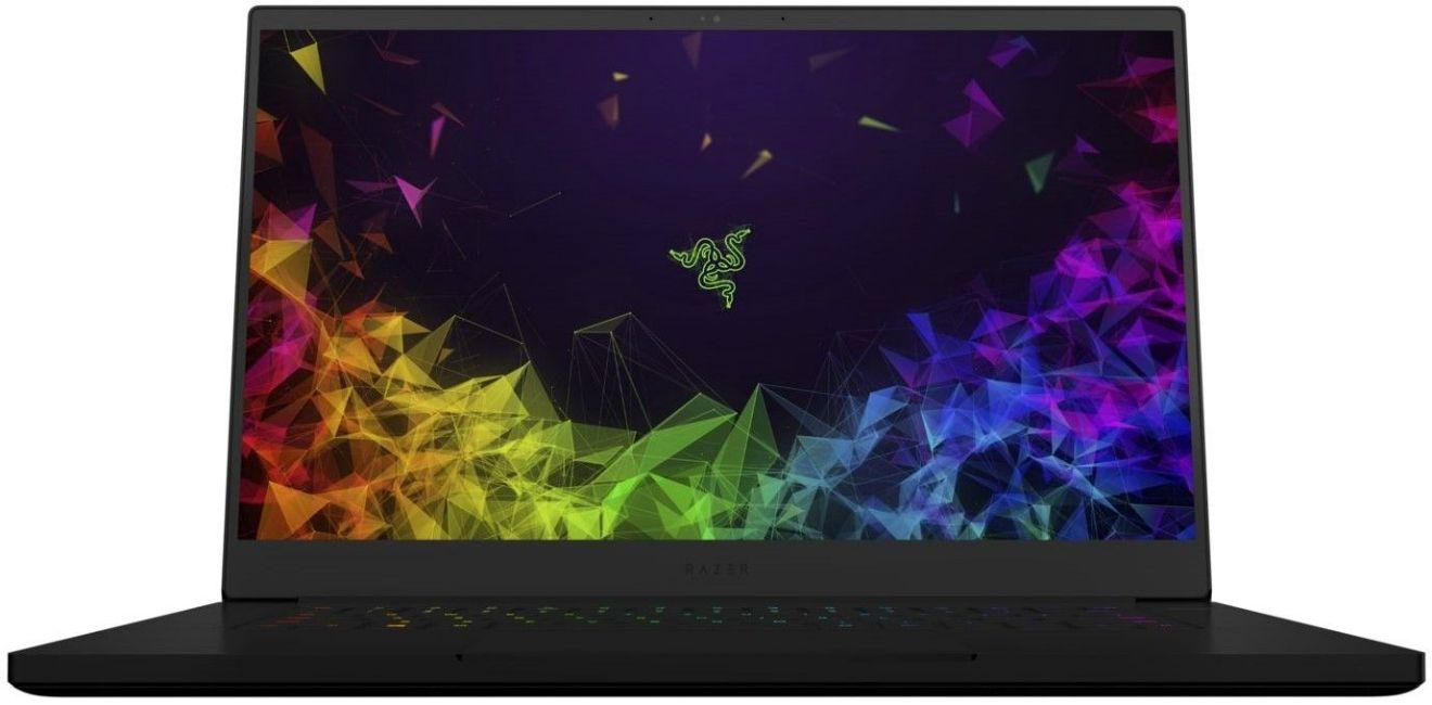 Лаптоп Razer Blade 15 - CH3NT, RTX 2080, 512GB, 240Hz - черен - 1