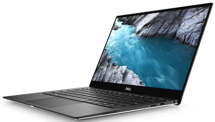 Лаптоп Dell XPS 9380 - 5397184240625 - 1