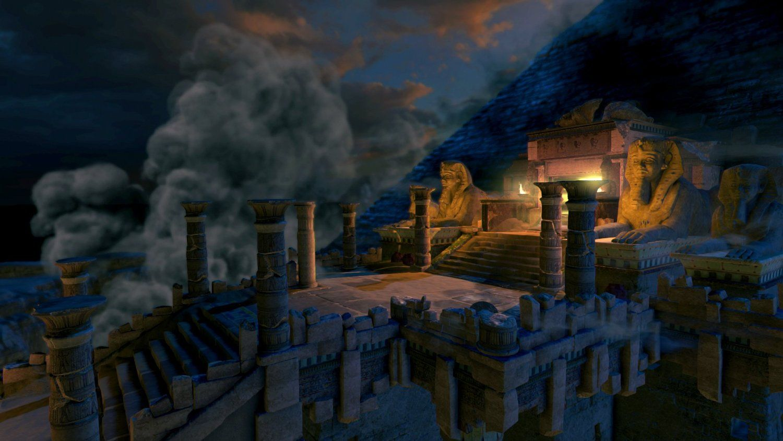 Lara Croft and The Temple of Osiris (PS4) - 9