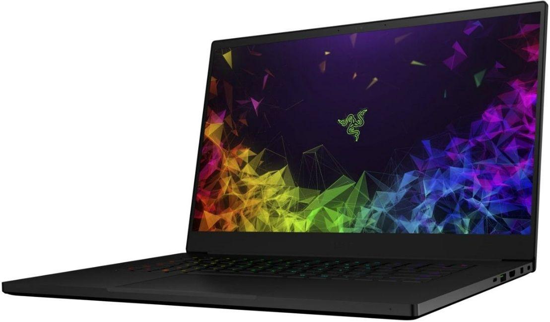 Лаптоп Razer Blade 15 - CH3NT, RTX 2080, 512GB, 240Hz - черен - 3