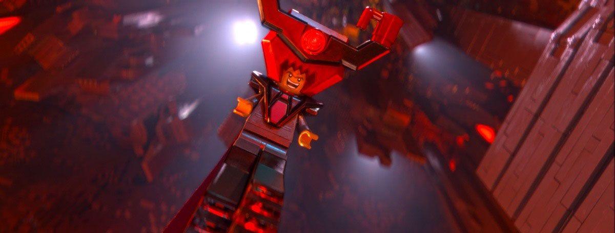 Lego: Филмът (Blu-Ray) - 4