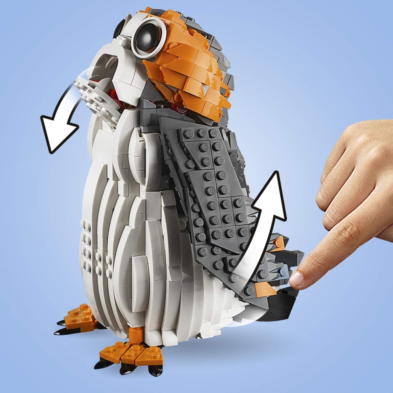 Конструктор Lego Star Wars - Porg (75230) - 4