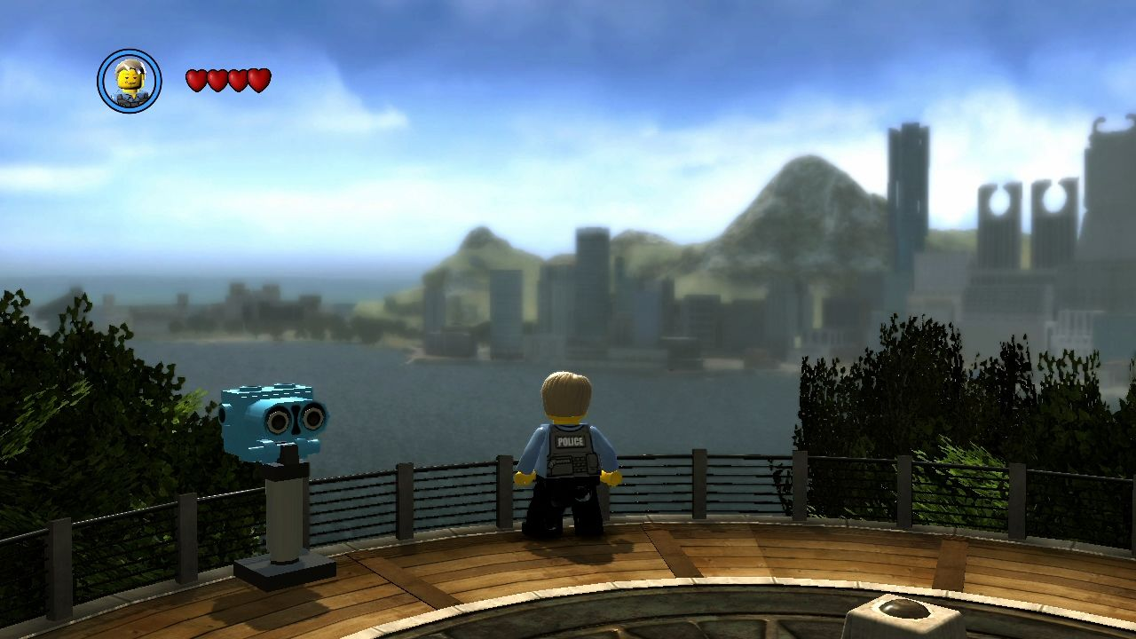 LEGO City Undercover (Nintendo Switch) - 5