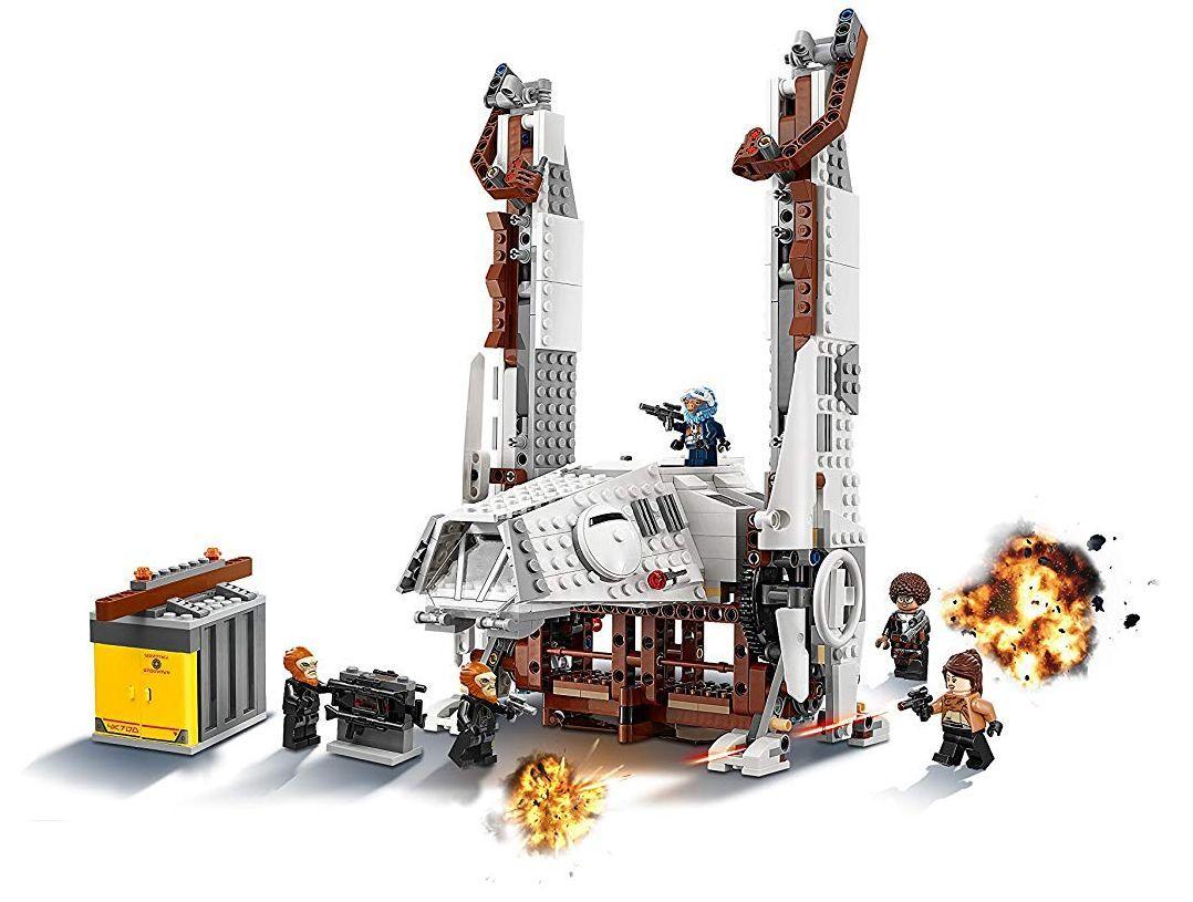 Конструктор Lego Star Wars - Imperial AT-Hauler (75219) - 1