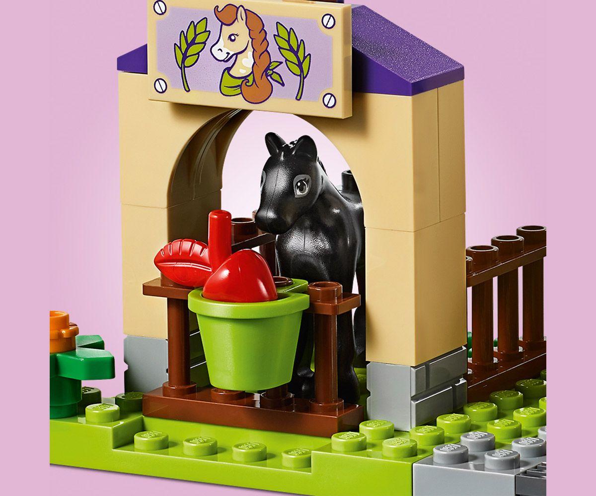 Конструктор Lego Friends - Конюшнята на Mia (41361) - 6