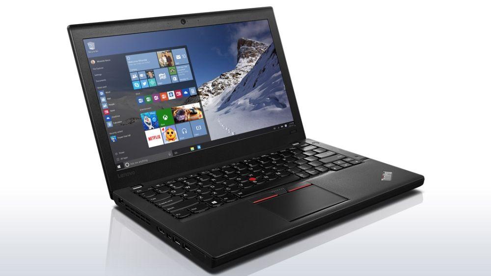 Lenovo Thinkpad X260 - 2