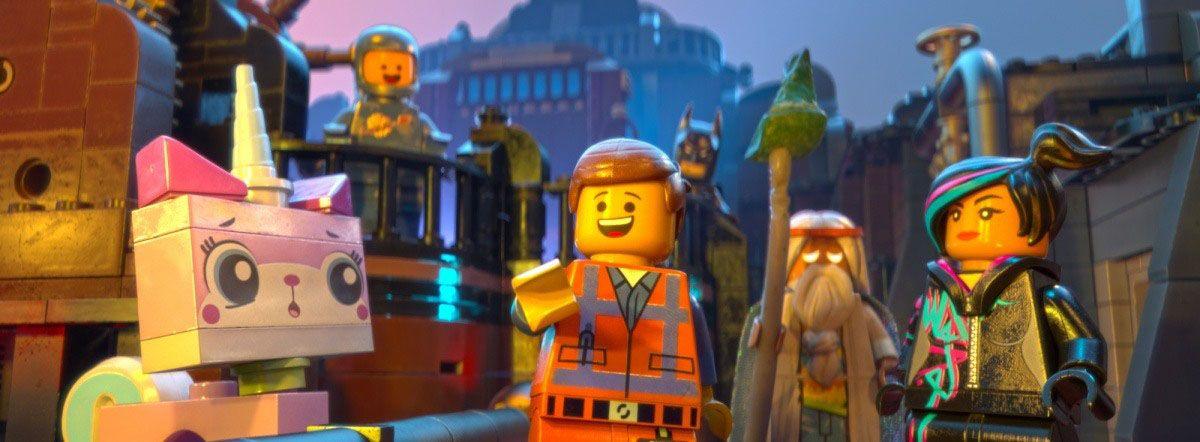Lego: Филмът (Blu-Ray) - 10