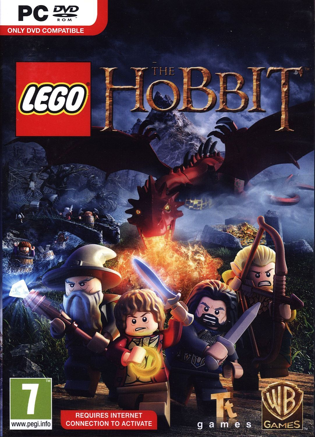 LEGO The Hobbit (PC) - 1
