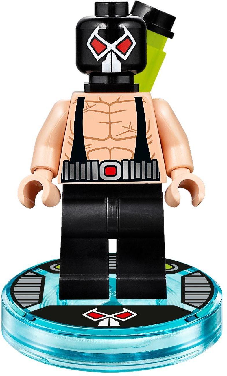Конструктор Lego Dimensions - Bane & Drill Driver - 6