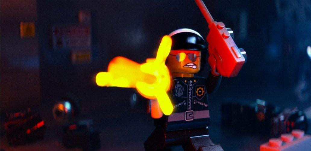 Lego: Филмът (Blu-Ray) - 8