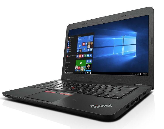 Lenovo Thinkpad E460 - 1