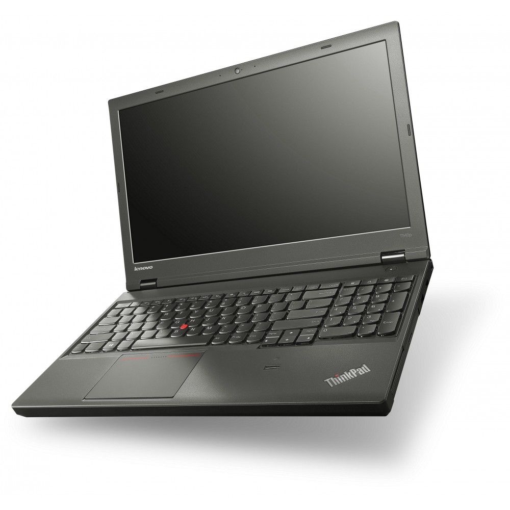 Lenovo Thinkpad T540p - 4