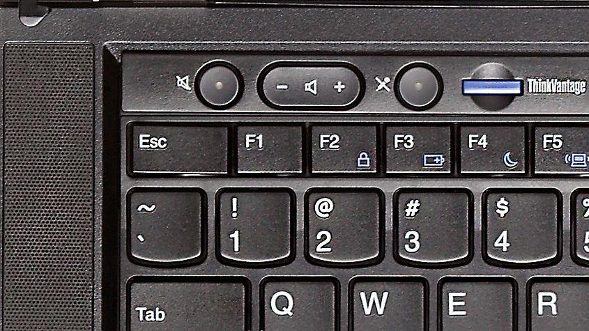 Lenovo ThinkPad T430 - 11