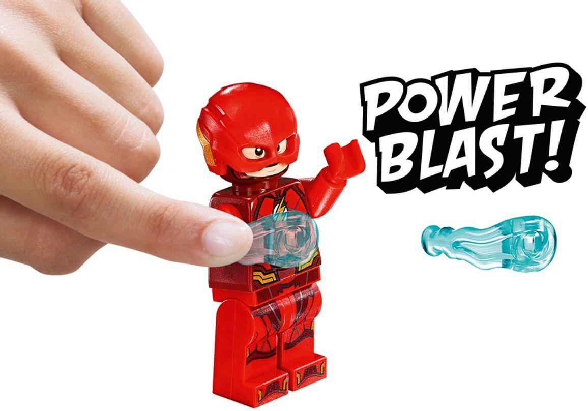 Конструктор Lego Super Heroes - Нападение в тунела (76086) - 9