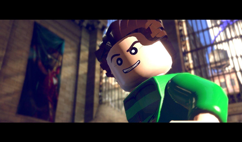 LEGO Marvel Super Heroes (Xbox One) - 4