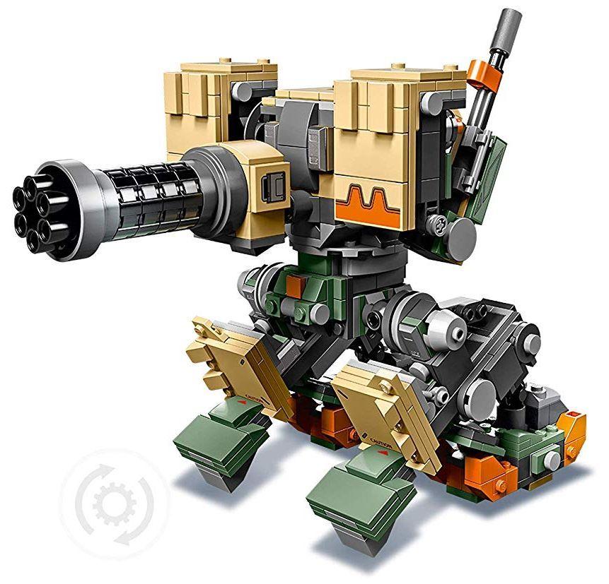 Конструктор Lego Overwatch - Bastion (75974) - 1