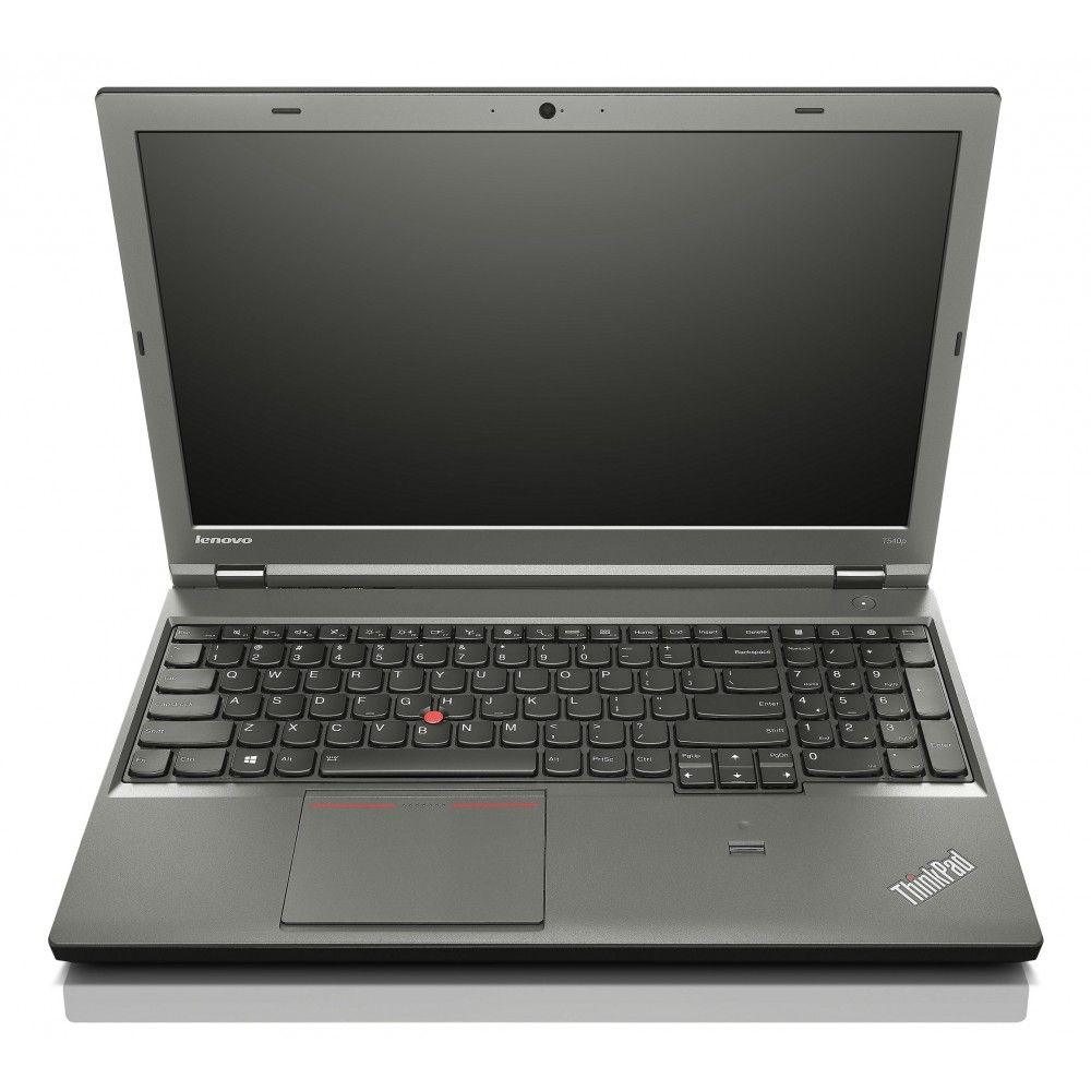 Lenovo Thinkpad T540p - 7