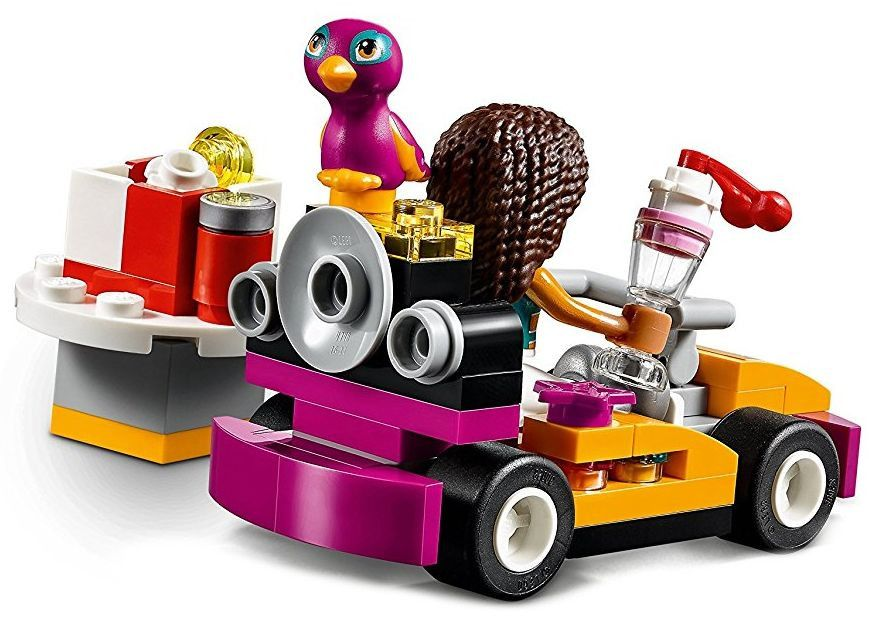 Конструктор Lego Friends - Дрифт вечеря (41349) - 6