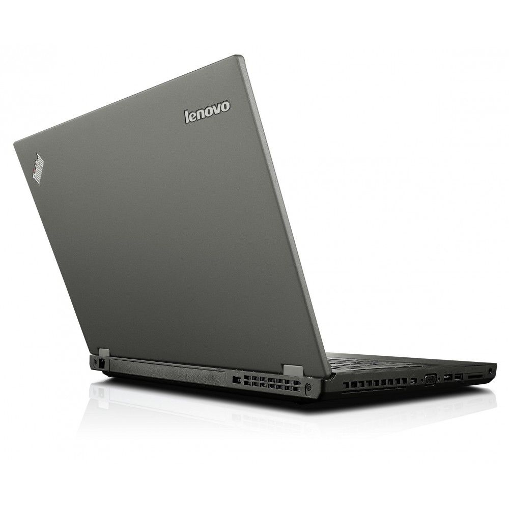Lenovo Thinkpad T540p - 2