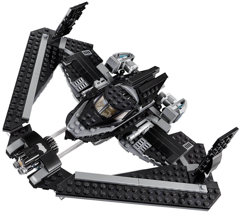 Конструктор Lego Super Heroes - Битка в небето (76046) - 3