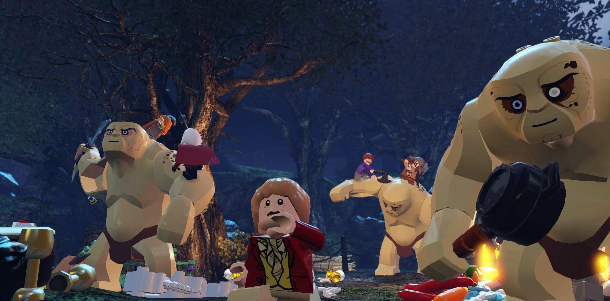 LEGO The Hobbit (Xbox One) - 6