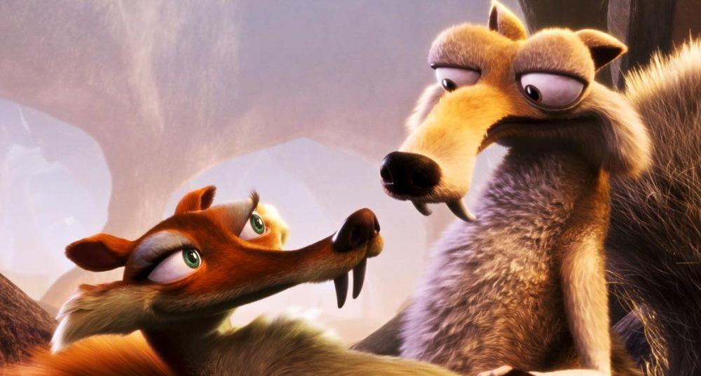 Ледена епоха 3: Зората на динозаврите (DVD) - 11