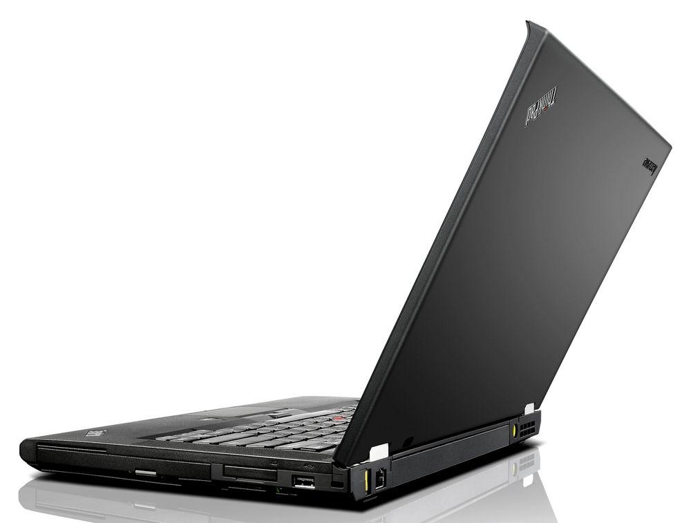 Lenovo ThinkPad T430 - 1
