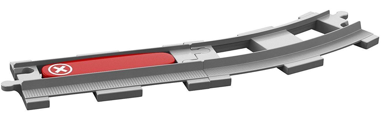 Конструктор Lego Duplo - Релси за влак (10882) - 5