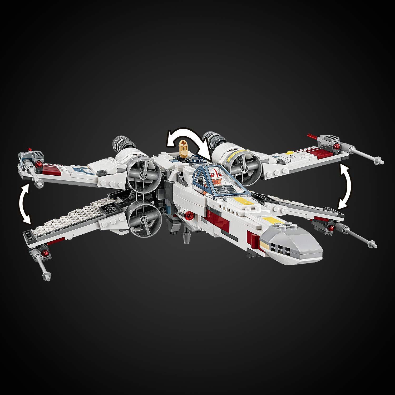 Конструктор Lego Star Wars - X-Wing Starfighter (75218) - 4