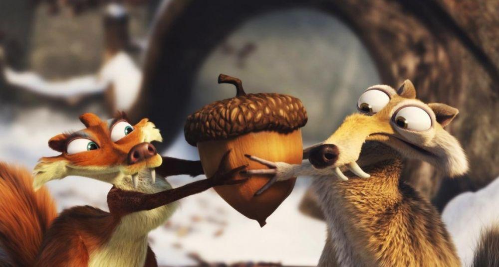 Ледена епоха 3: Зората на динозаврите (DVD) - 9