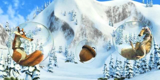 Ледена епоха 3: Зората на динозаврите (DVD) - 15