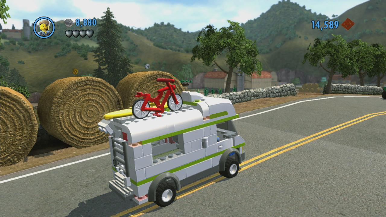 LEGO City Undercover (Xbox One) - 4