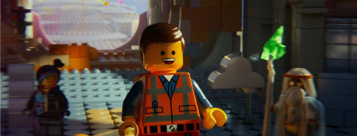 Lego: Филмът (Blu-Ray) - 5
