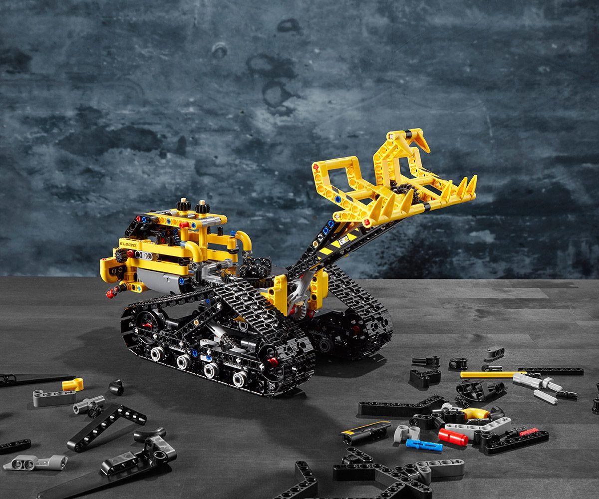 Конструктор Lego Technic - Верижен товарач (42094) - 1