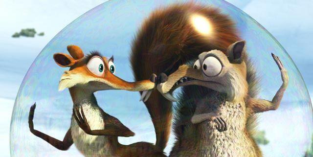 Ледена епоха 3: Зората на динозаврите (DVD) - 14