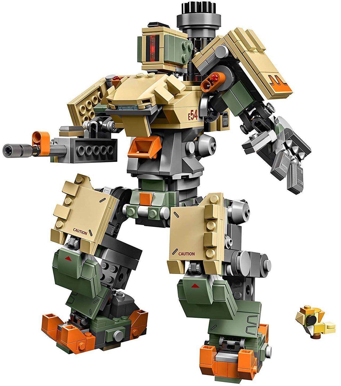 Конструктор Lego Overwatch - Bastion (75974) - 3