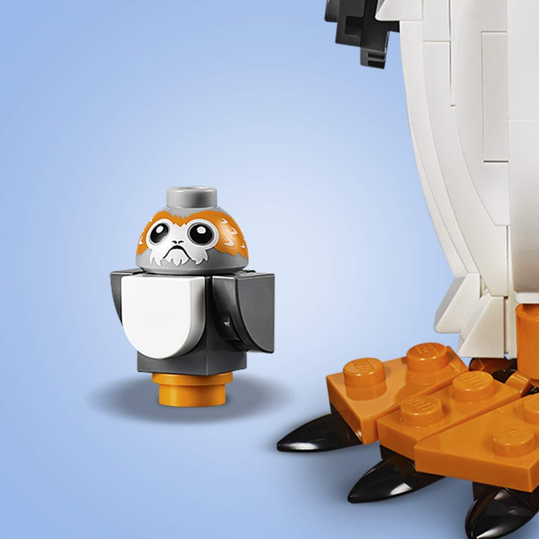 Конструктор Lego Star Wars - Porg (75230) - 3