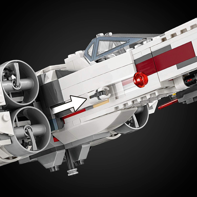 Конструктор Lego Star Wars - X-Wing Starfighter (75218) - 3