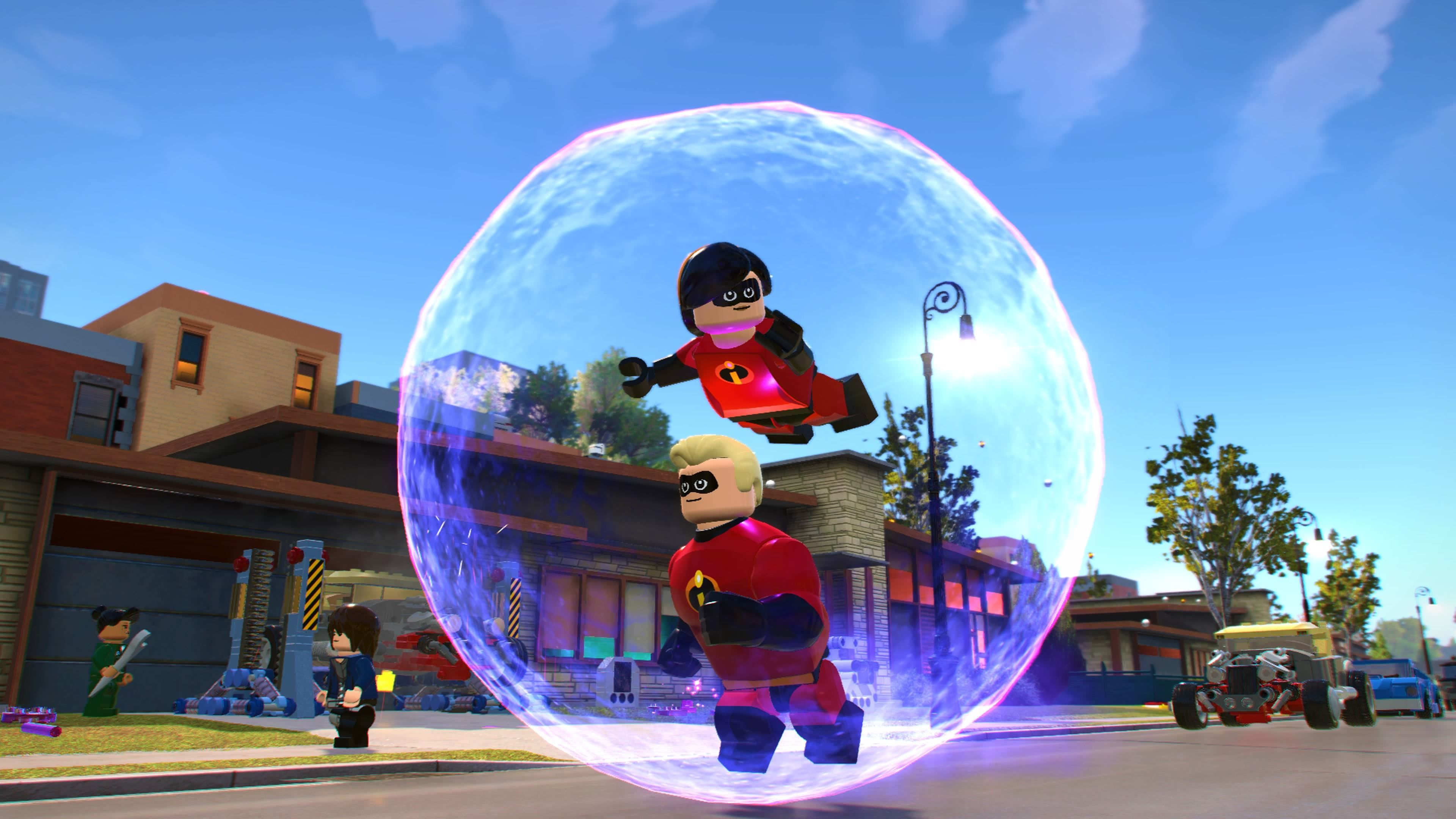 LEGO The Incredibles Toy Edition (Xbox One) - 6
