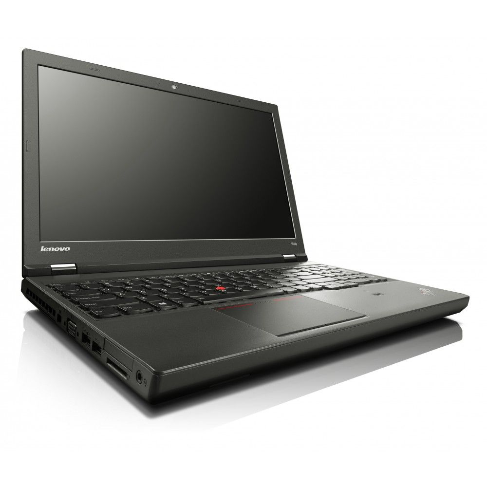 Lenovo Thinkpad T540p - 5