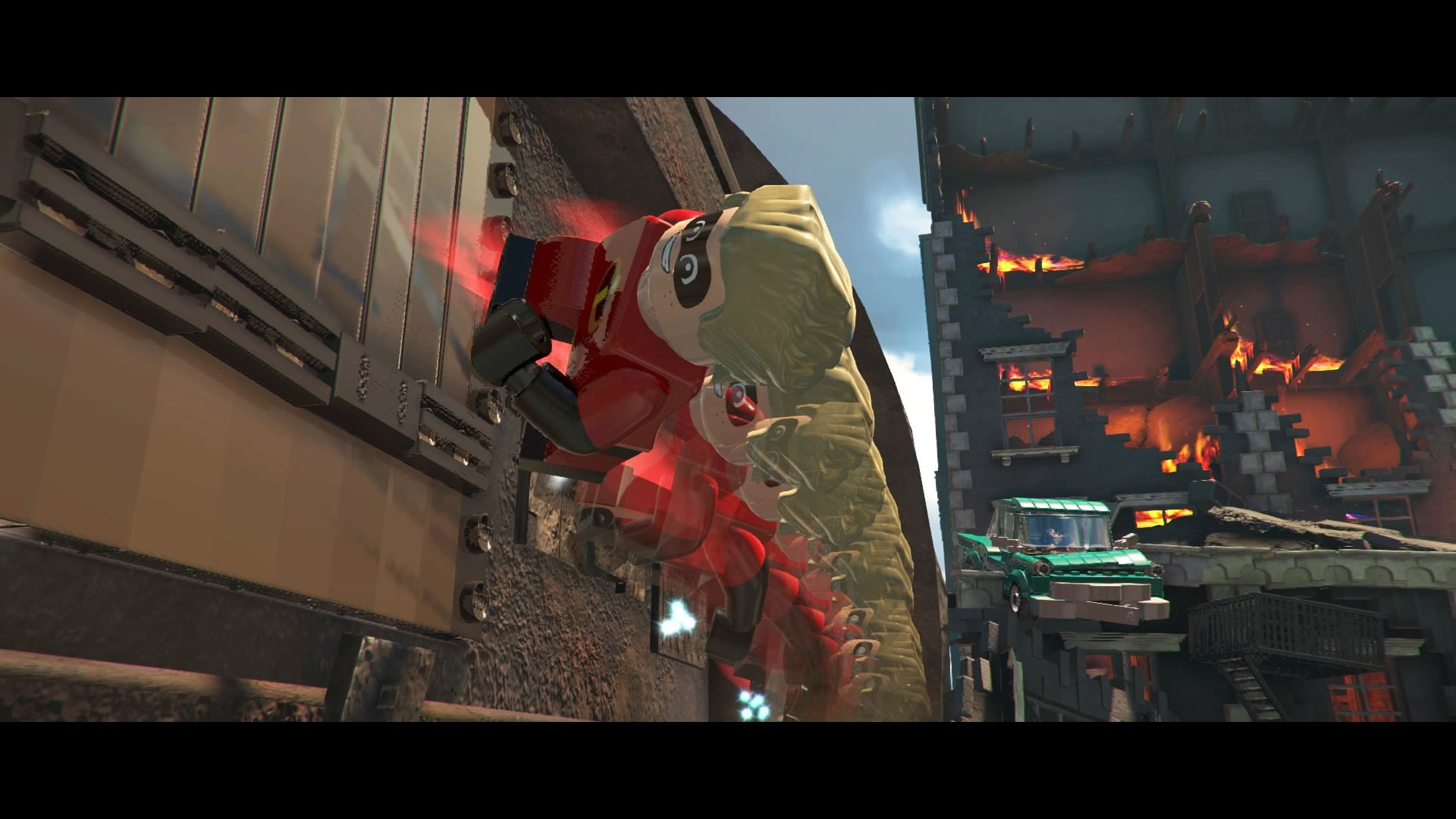 LEGO The Incredibles (Nintendo Switch) - 5