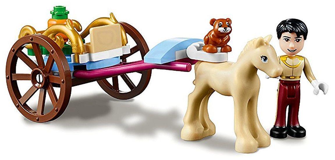 Конструктор Lego Disney Princess - Мечтаният замък на Пепеляшка (41154) - 9