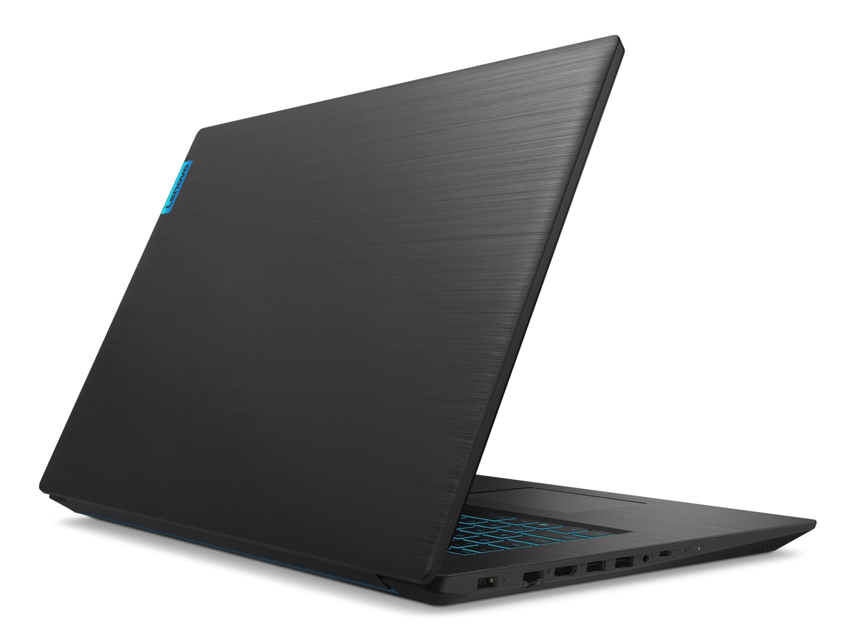 Геймърски лаптоп Lenovo IdeaPad - L340-17IRH, черен - 5