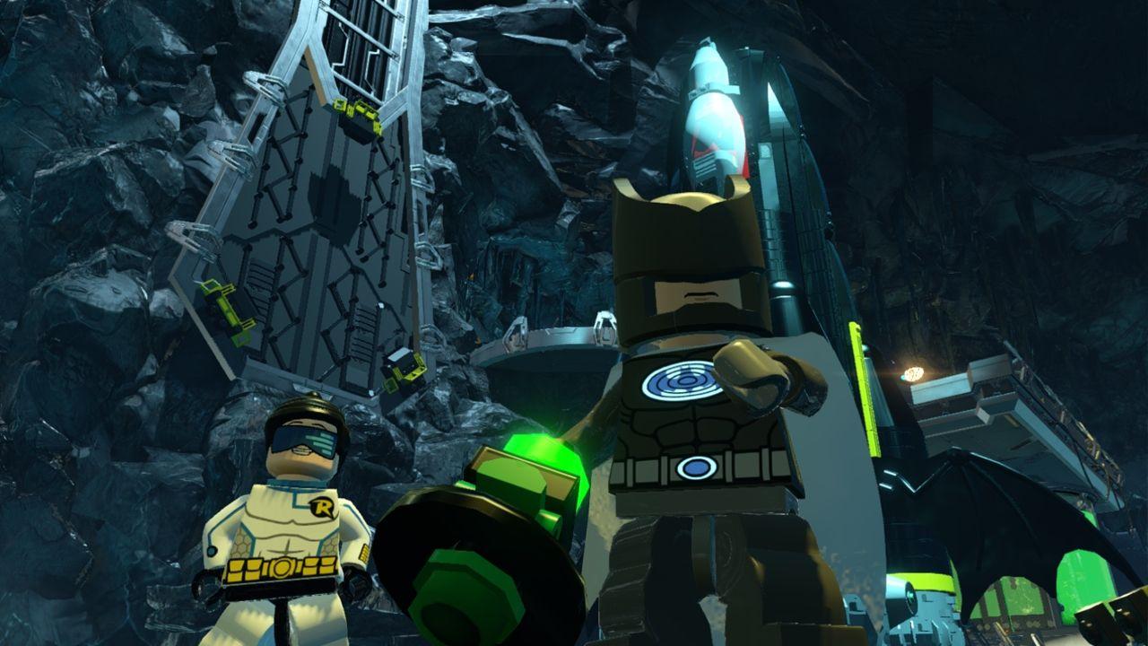 LEGO Batman 3 - Beyond Gotham (Xbox 360) - 5
