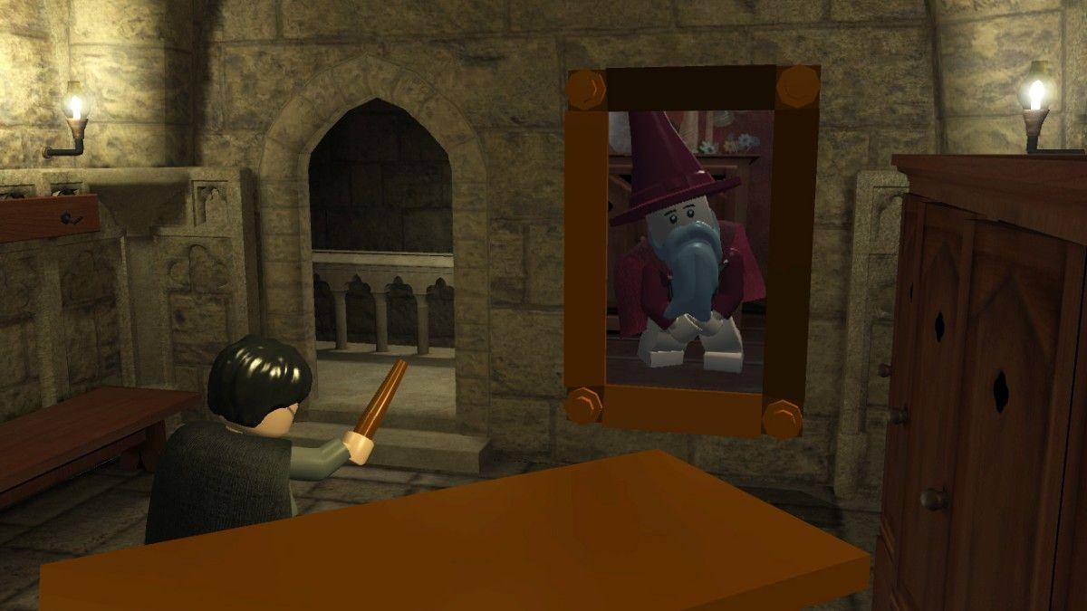 LEGO Harry Potter: Years 1-4 (Xbox 360) - 5