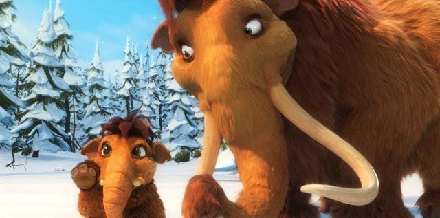 Ледена епоха 3: Зората на динозаврите (DVD) - 16