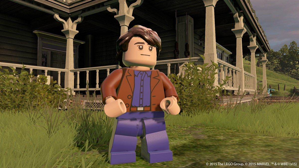 LEGO Marvel's Avengers (PC) - 7