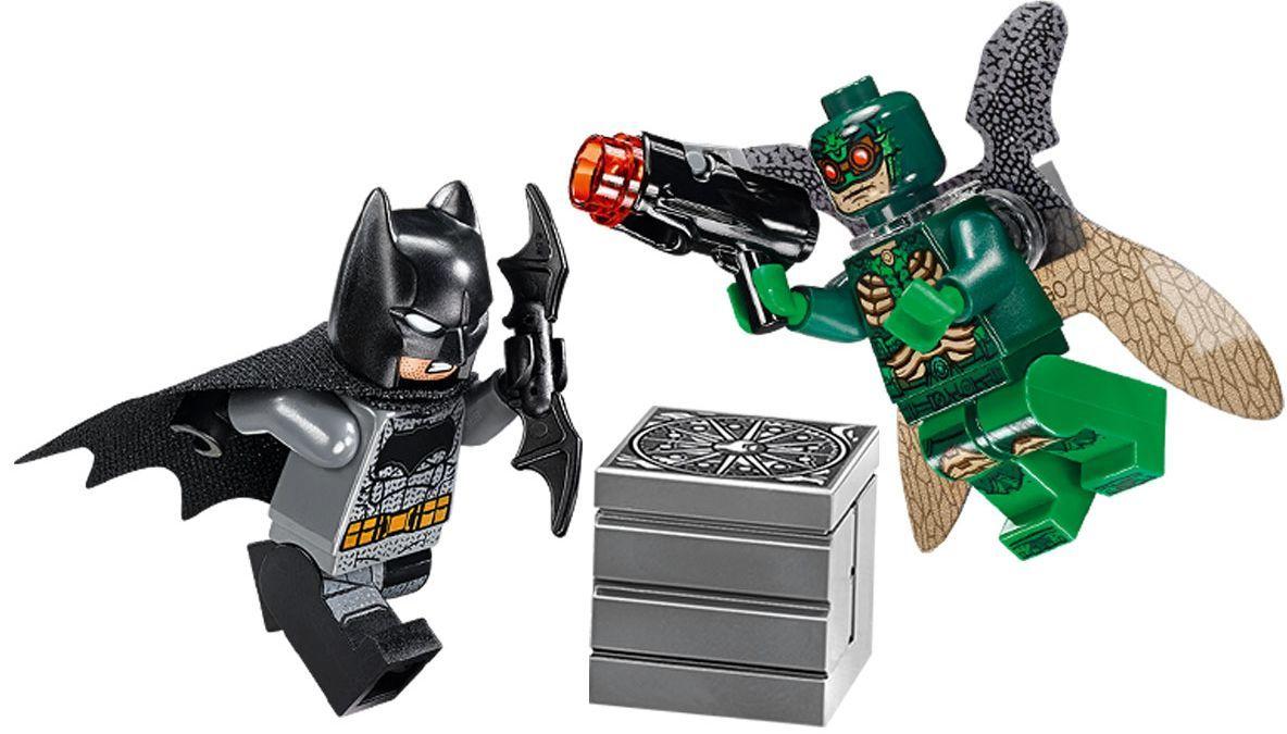 Конструктор Lego Super Heroes - Нападение в тунела (76086) - 7